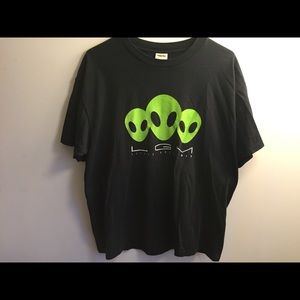 Other - Alien men's shirt